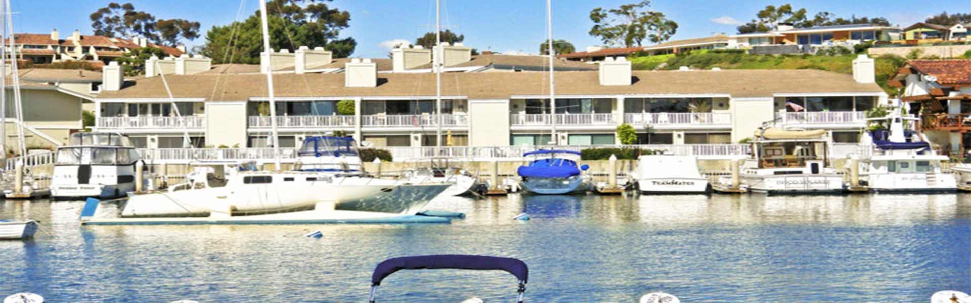 Welcome to Bayside Cove's Community Website!